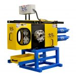 CSC Continuous Screen Changer 1