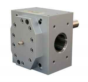 Extrusion Chemical Industrial Gear Pump (CIP)