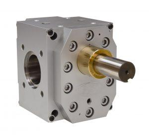 Polymer Extrusion Gear Pump (EGP) Melt Pump