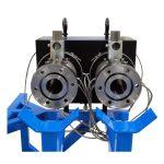 Polymer Extrusion Y-Block