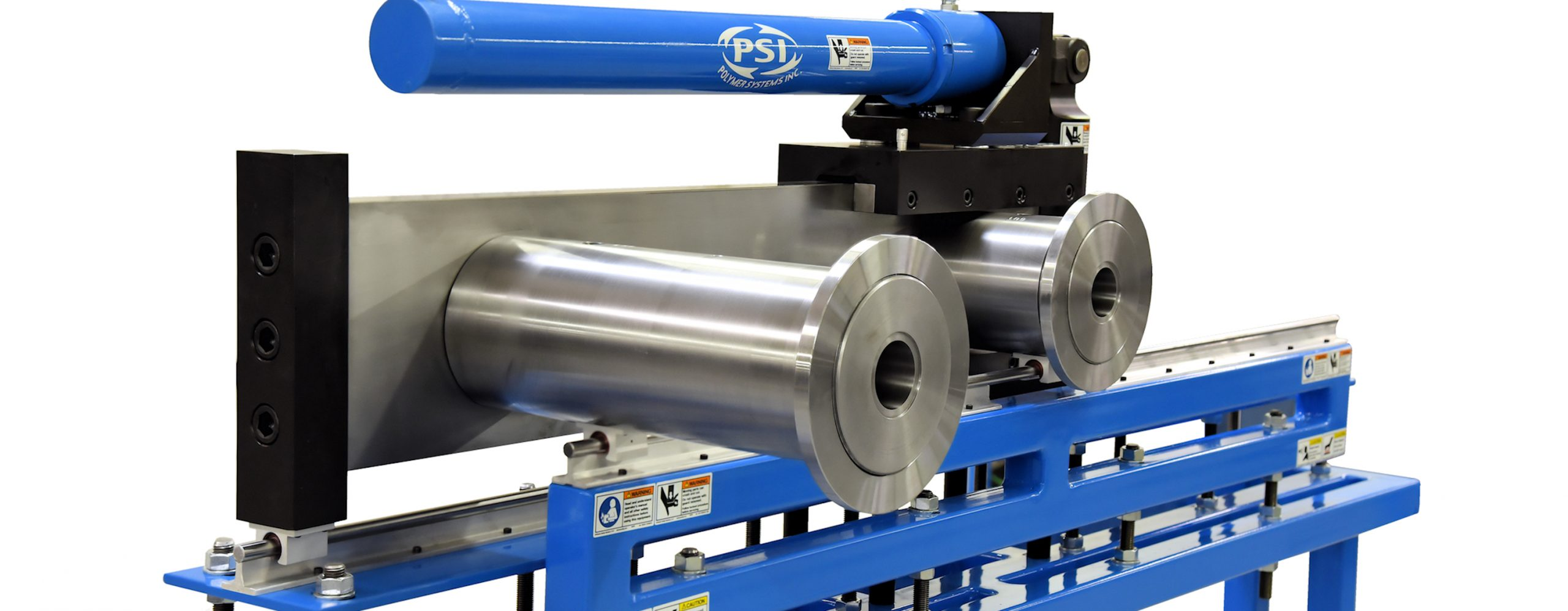 Extrusion Die Changer for Foam Sheet Applications