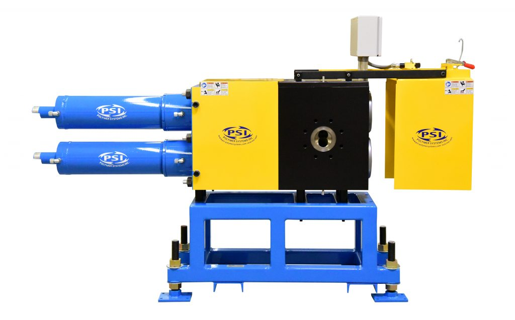 Continuous Screen Changer CSC-176