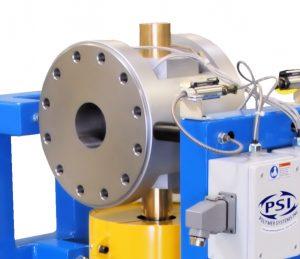 Polymer Extrusion Drop In Gear Pump