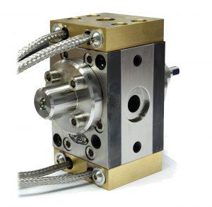 Extrusion Fluoropolymer Gear Pump (FGP) Melt Pump