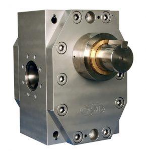 High Pressure Gear Pump (HGP) Melt Pump
