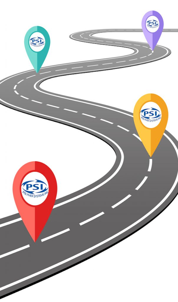 About PSI Polymer Systems Inc.